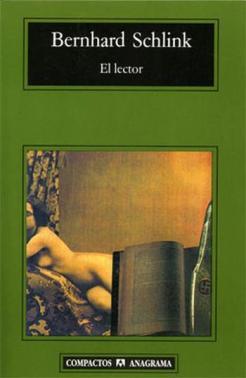 El Lectro, editorial Anagrama.