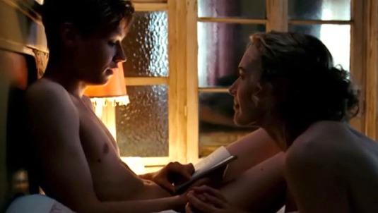 el lector_Michael y Hanna