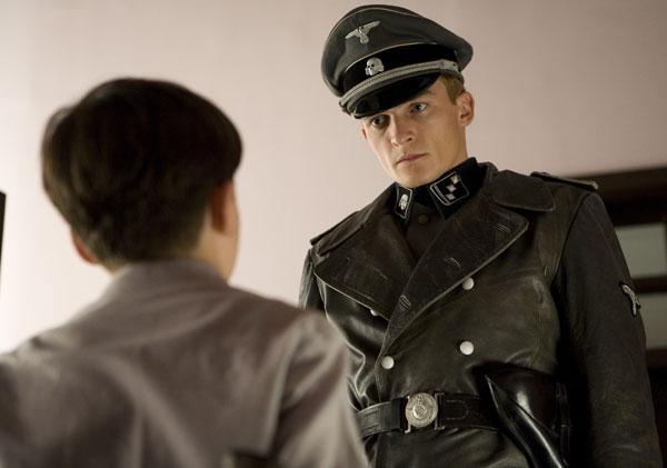 El teniente Kloter