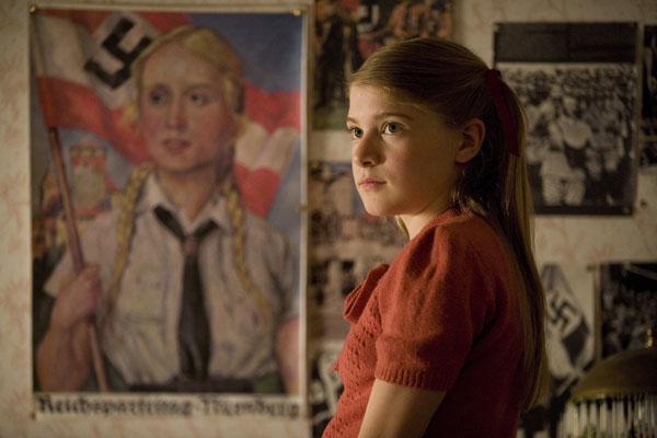 Gretel-influencia nazi